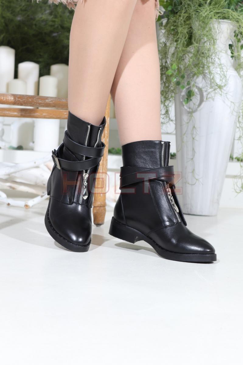 de1a7158f1ad Купить Женские осенние ботинки Nicky за 5490 руб.
