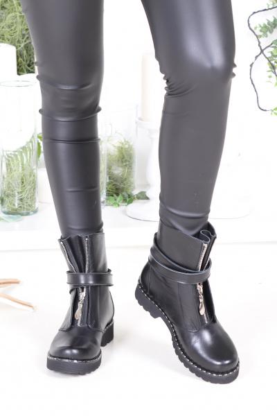 be7d4df02f5c Купить Женские осенние ботинки Nicky Tasha за 5490 руб.